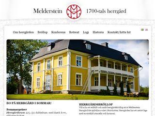 melderstein.se