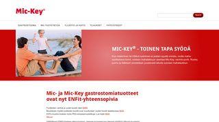 mic-key.fi