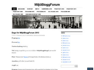 miljobloggforum.wordpress.com