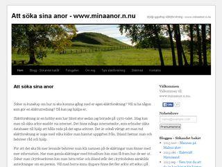 minaanor.n.nu