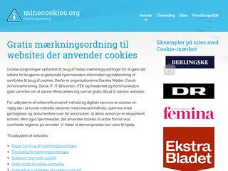 minecookies.org