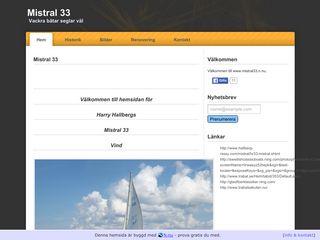 mistral33.n.nu