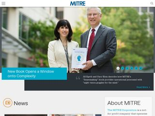 mitre.org