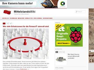 mittelstandswiki.de