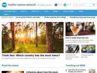 Preview of mnn.com