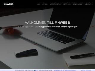 mnwebb.se