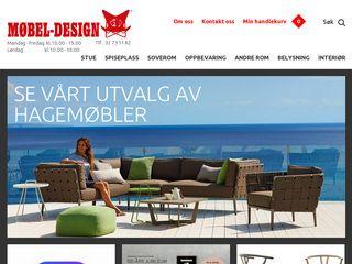 mobel-design.no