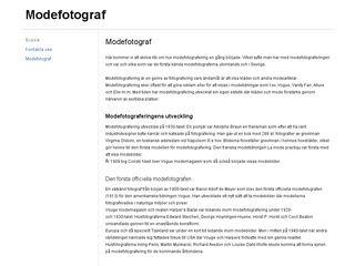 modefotograf.se