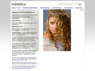 modelljobb.se