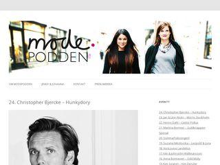 modepodden.se