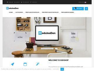 modulesden.com