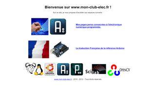 mon-club-elec.fr