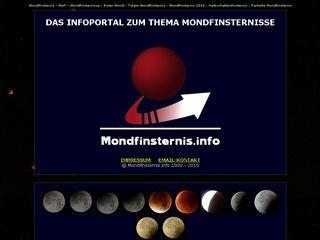 mondfinsternis.net