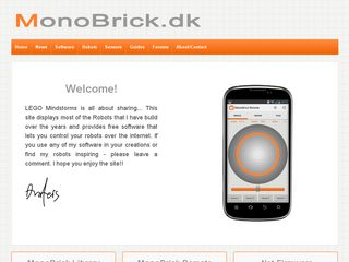 monobrick.dk