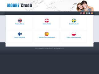 moorecredit.com