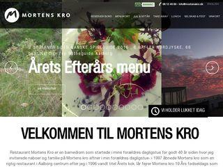 mortenskro.dk