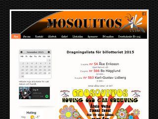 mosquitos.se