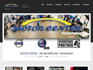 motor-center.se