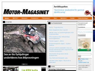 motormagasinet.se