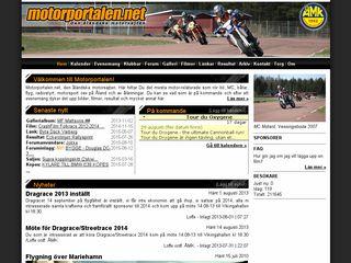 motorportalen.net