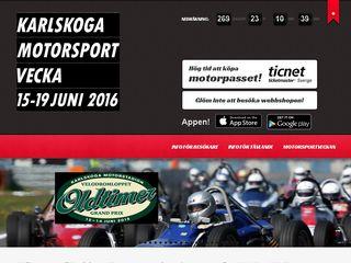 motorsportveckan.se