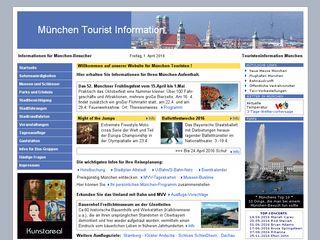 muenchen-touristeninformation.de