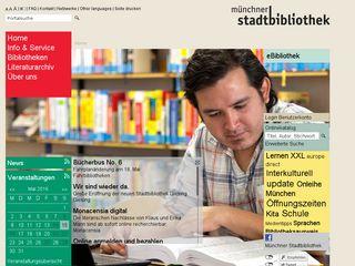 muenchner-stadtbibliothek.de