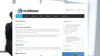 multibase.fi