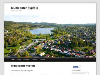 multicopterflygfoto.se