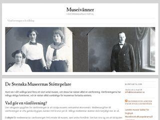 museivanner.se