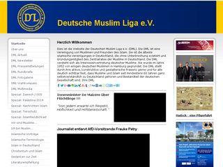 muslim-liga.de