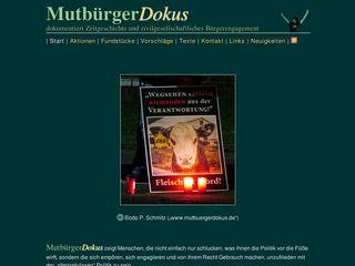mutbuergerdokus.de