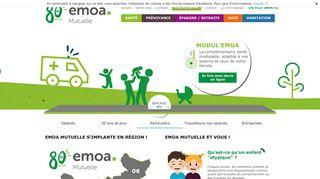 mutuelle-emoa.fr