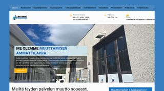 muuttomiehet.fi