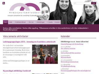 myndighetsnatverket.se