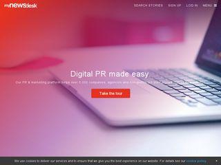 mynewsdesk.com