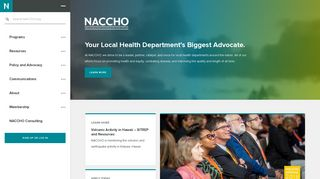 naccho.org