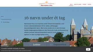 naevneneshus.dk