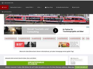 nahverkehr-info.de