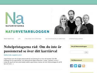 naturvetarbloggen.se