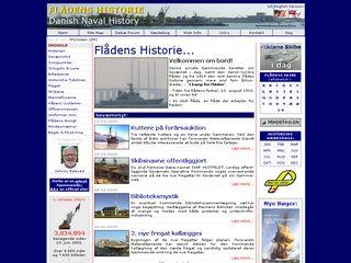 navalhistory.dk