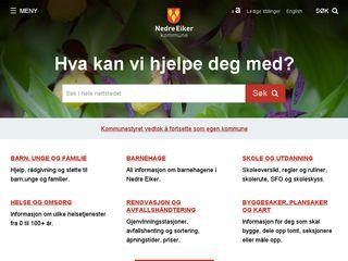 nedre-eiker.kommune.no