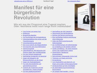 neoliberal-egal.de