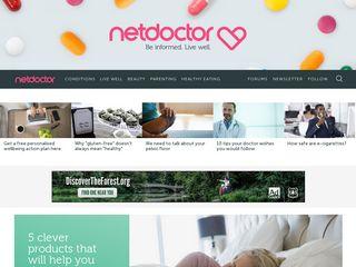 netdoctor.co.uk