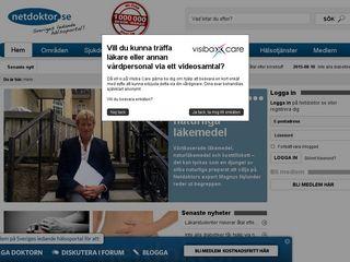 netdoktor.se