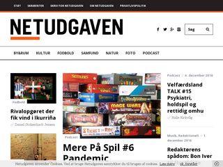 netudgaven.dk