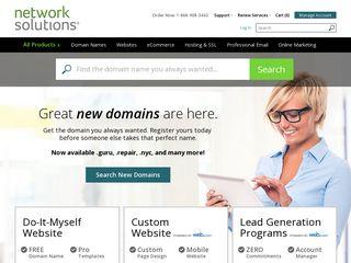 networksolutions.com
