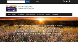 newmexicolegalaid.org
