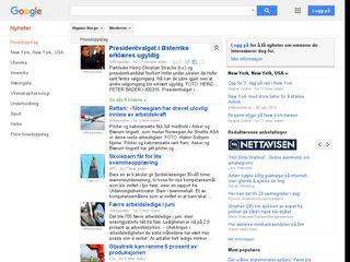 news.google.no