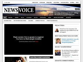 newsvoice.se